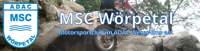 MSC Wörpetal